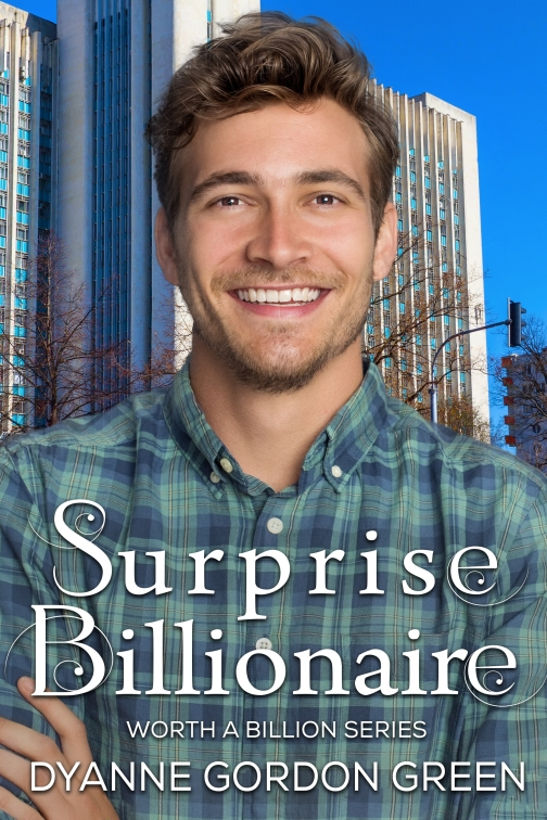 Surprise Billionaire